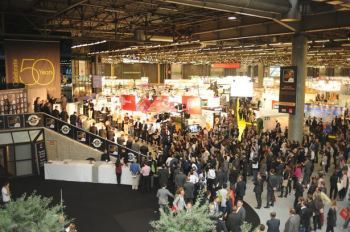 organic trade shows, exhibition