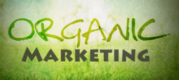 organic products marketing, agricultural marketing