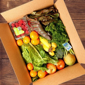 organic products, organic food marketing