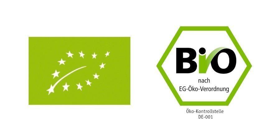 organic certification bio certified agriculture eu lebensbaum international labels german ifoam certificate logos eco standards based neu federation movements regulation