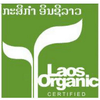organic food label, organic certification, eco label, Asia labels, Lao People's Democratic Republic labels