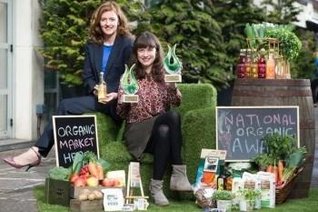 organic drink industry, organic market