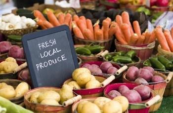 organic product marketing