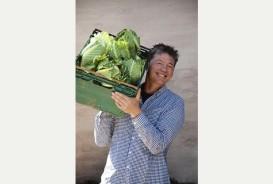 organic growing methods
