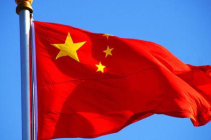 organic demand in China