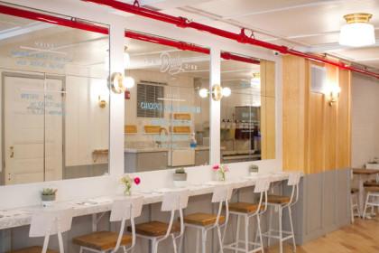 new york restaurant organic farm