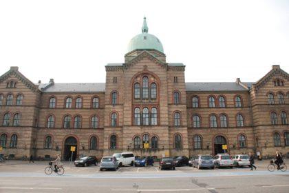 Kommunehospitalet_(Copenhagen)