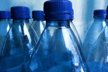 plastic-bottles into fuel
