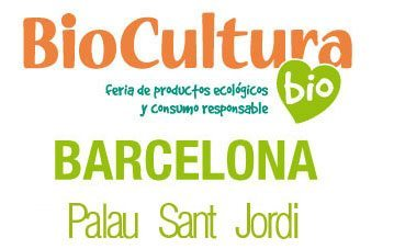 BIOCULTURA Barcelona | Organic fair in Spain