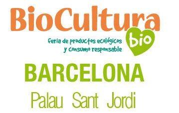 BIOCULTURA Barcelona | Organic fair in Spain