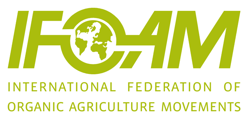 IFOAM – International Federation of Organic Agriculture Movements