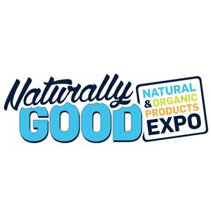 NATURALLY GOOD | Organic fair in Australia