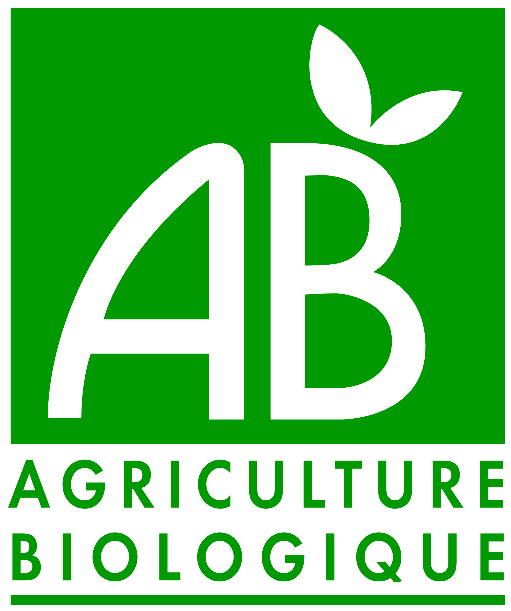 AB (Agriculture Biologique) – Organic Food Labels