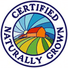 Certified Naturally Grown – Organic Food Labels