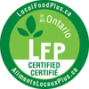 LFP Certified – Organic Food Labels