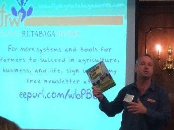 organic farming management, organic farming profitability