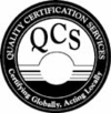 QCS Organic – Organic Food Labels