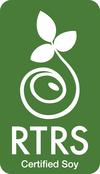 RTRS Certified Soy – Organic Food Labels