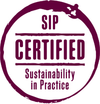 SIP Certified – Organic Food Labels