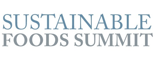 Sustainable Foods Summit 02.–03. June 2015.; São Paulo, Brazil