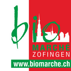 Bio Marché | Organic fair in Switzerland