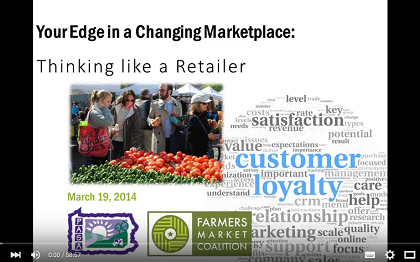 Your Edge in a Changing Marketplace