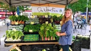 organic food marketing tips