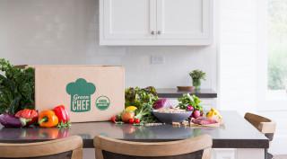 organic products, organic business
