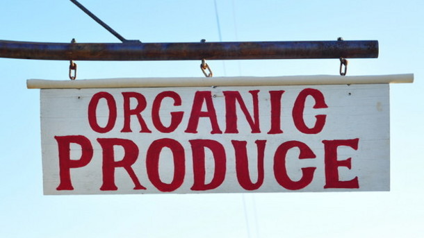 Innovation and changing shopping habits fuel UK organic sales