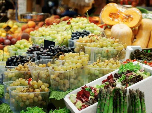 India to treble export of organic products by 2020